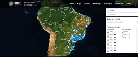 Prêmio MapBiomas incentiva a geração de conhecimento no Brasil
