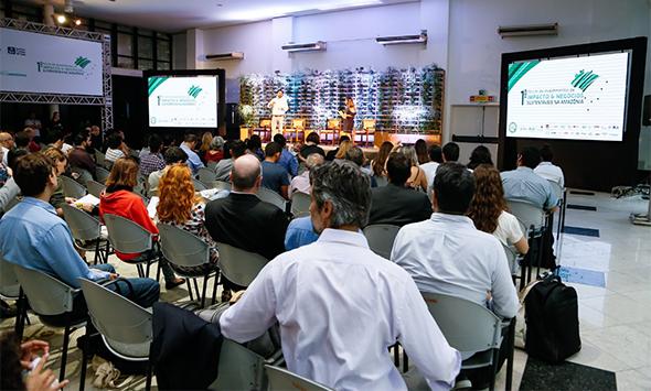 Especial Amazônia: inovação e financiamento para negócios de impacto sustentável