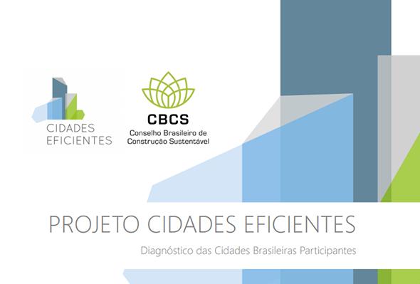 Cidades Eficientes chega à etapa de consultoria técnica