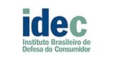 ICCT - Idec - Instituto Brasileiro de Defesa do Consumidor